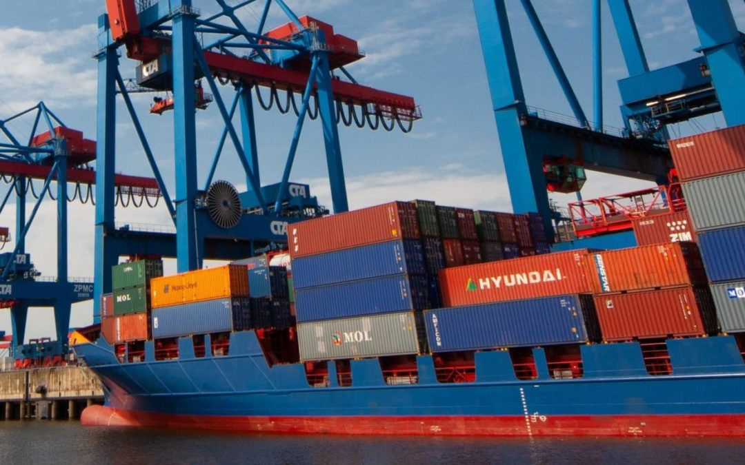 New study shows limited trade impacts of European Carbon Border Adjustment Mechanism